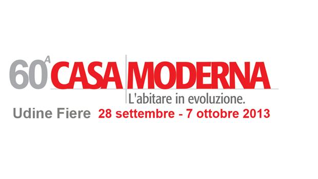 Casa moderna 2013 confartigianato udine radio punto for Casa moderna udine biglietti