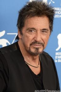 Al Pacino radio punto zero