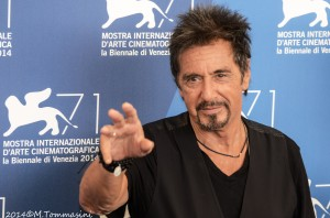Al Pacino radio pz3
