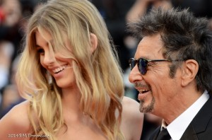 al pacino red carpet 2