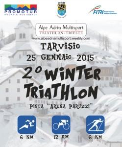 triathlon winter