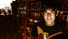 mondovisioni Aaron Swartz