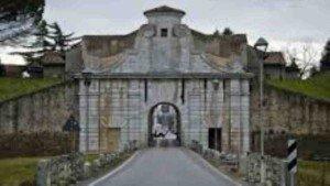 FriuliVG_Udine_Palmanova_Porta