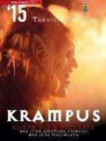 Attenti, arrivano i Krampus!