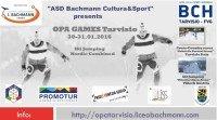 Il 30 e 31 gennaio sci nordico protagonista a Tarvisio con gli Opa Games