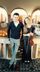 Concerto n. 2 - 5 febbraio - Foto Jasinska - Penov (n.1)