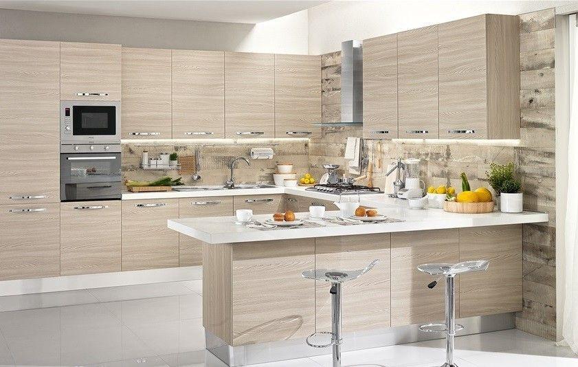 Idee Cucine Moderne Con Isola: Cucine Moderne Con Isola Scavolini ~ Trova le ...