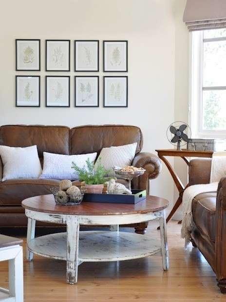 soggiorno-rustico-arredo-vintage