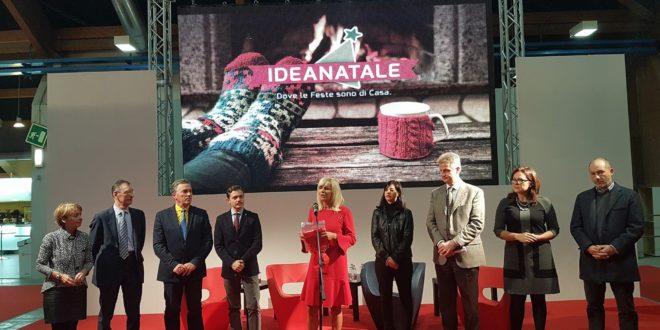 Idea Natale 2019 Udine.Ideanatale Alla Fera Di Udine Dove Le Feste Sono Di Casa