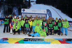 Conclusi i Mondiali para sci alpino Tarvisio 2017