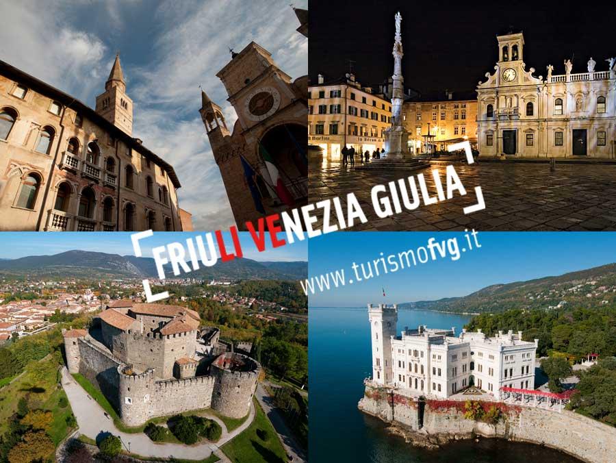 Concerti friuli venezia giulia estate 2017 radio punto for Progettazione giardini friuli venezia giulia