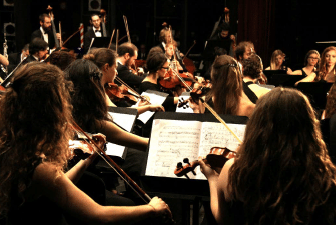 I Concerti del Conservatorio Tartini