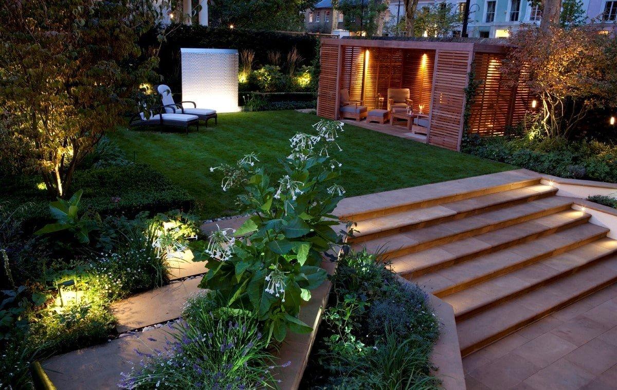 Progettare il giardino di casa progettare il giardino l arredamento e progettare giardino di - Progettare giardino di casa ...