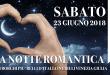 Notte Romantica 2018