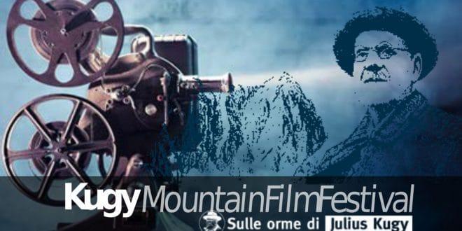 Kugy Mountain Film Festival