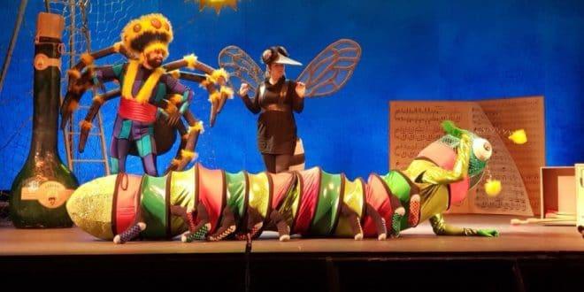 La Contrada per i ragazzi: una ricca stagione teatrale