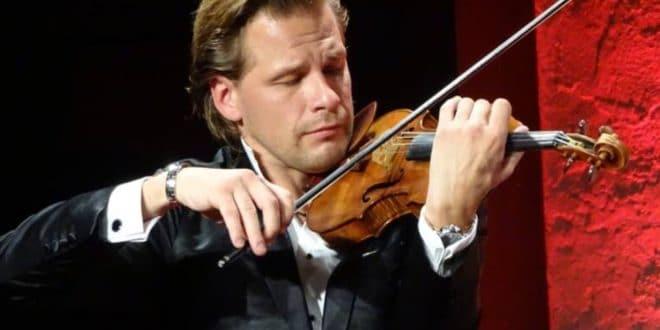 Sinfonica del Verdi: in arrivo Nikša Bareza e Kirill Troussov