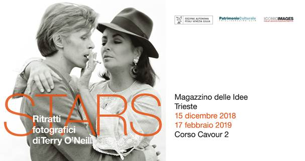 Arriva a Trieste Movies & Music Stars