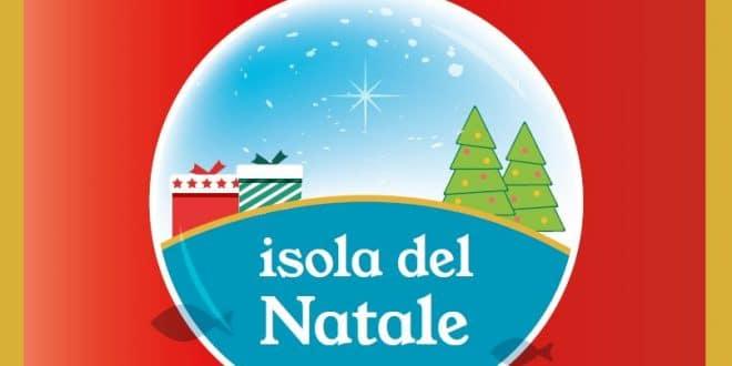 """Grado """"Isola del Natale""""!"""