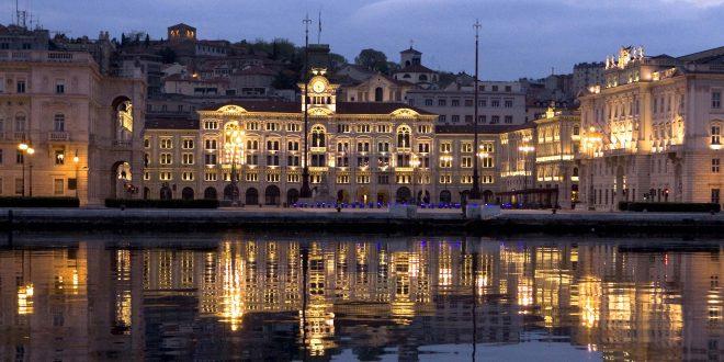 Cities Challenge, Trieste nella fase 3