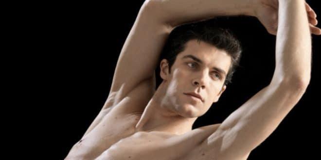Il fascino in danza di Roberto Bolle