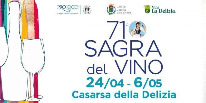 71° Sagra del Vino di Casarsa della Delizia