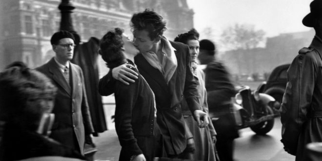 Robert Doisneau – Across the century