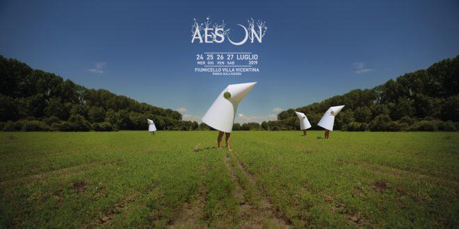 Aeson 2019