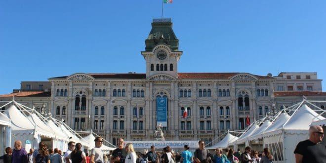 Trieste Next 2019