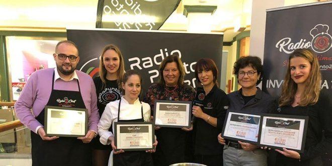 Radio Chef on Tour al C.C. Torri d'Europa: tutte le ricette