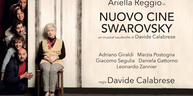 """""""Nuovo Cine Swarovsky"""" apre la Stagione Teatrale della Contrada"""