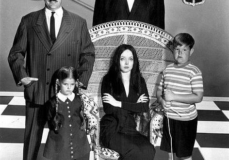 Ciak si ride, dopo Doctor Sleep arriva la Famiglia Addams