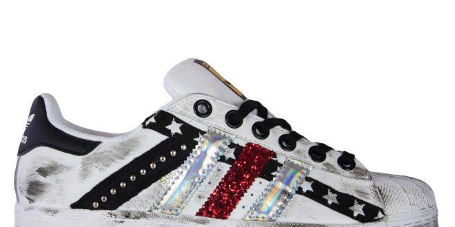 Personalizzazione delle scarpe – Seddys