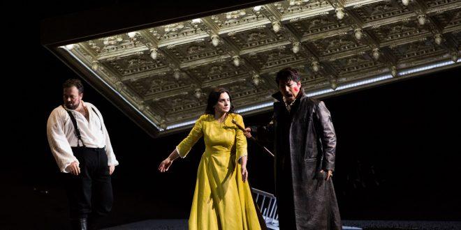 Una splendida Lucrezia Borgia al TeatroVerdiTs