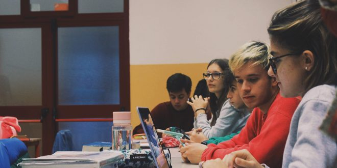 Time Lapse, un nuovo appuntamento con gli studenti del Liceo Classico Uccellis di Udine