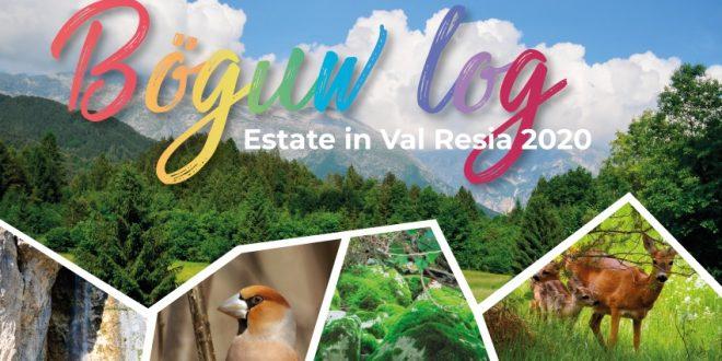 Val Resia, un arcobaleno di emozioni