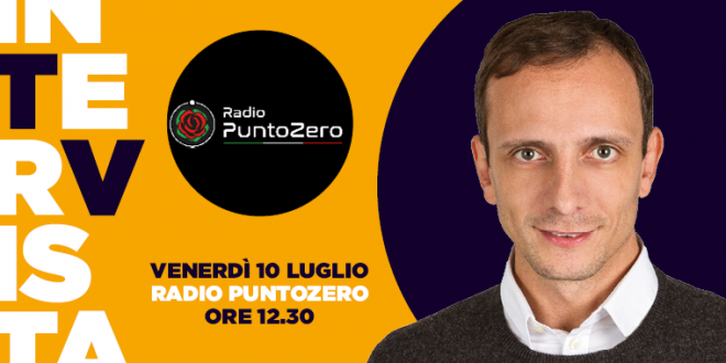 Il Friuli Venezia Giulia è una squadra che lavora insieme – parla il governatore Massimiliano Fedriga