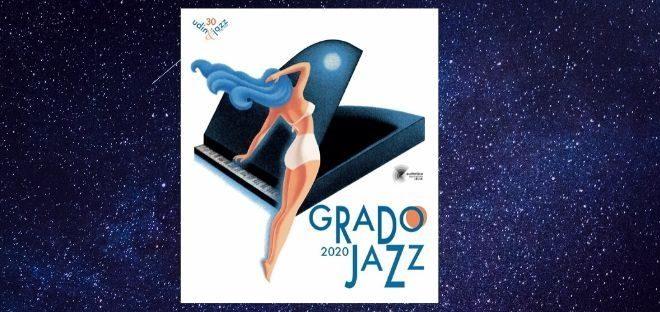 Grado Jazz, cinque serate di concerti sotto le stelle