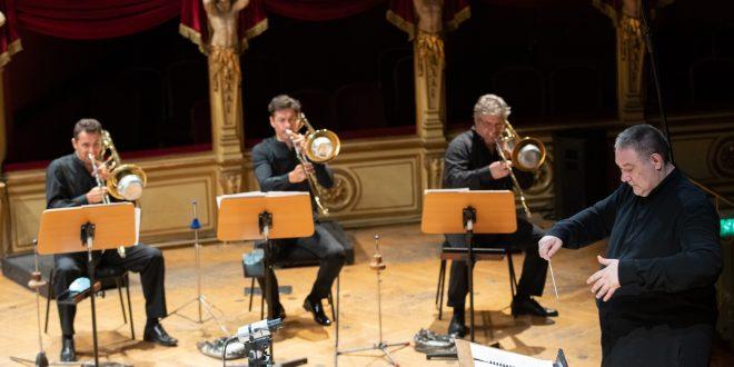 Da Strauss a Copland per il nono concerto del Teatro VerdiTs