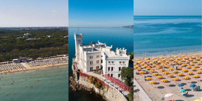 Voglia d'estate in Friuli Venezia Giulia: PromoTurismo FVG presenta tutte le novità