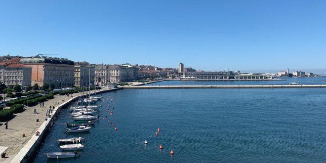 Gli aggiornamenti sulla sicurezza in mare con la Capitaneria di Porto di Trieste