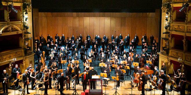 Gran finale per la Rassegna di concerti del Teatro Verdi di Trieste