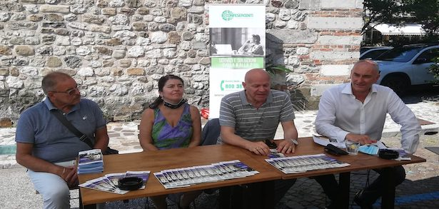 Udine sotto le stelle: cinque fine settimana di eventi in via Aquileia con Confesercenti Udine