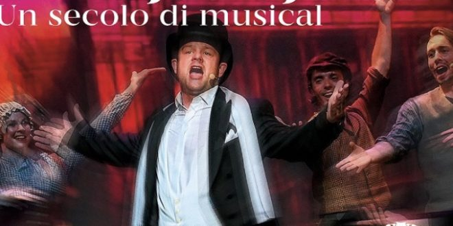"""Al Teatro Sloveno si inizia con """"Un secolo di musical"""""""