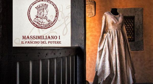 Massimiliano I: la mostra dedicata nel Castello di Gorizia