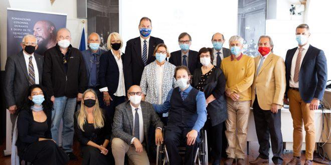 A Trieste nasce la Fondazione Colonna, una nuova realtà al servizio della disabilità