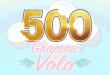 500 g in Volo, la storia di Adele Volo