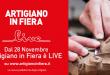 Le eccellenze del Made in FVG si presentano sulla piattaforma Artigiano in Fiera Live