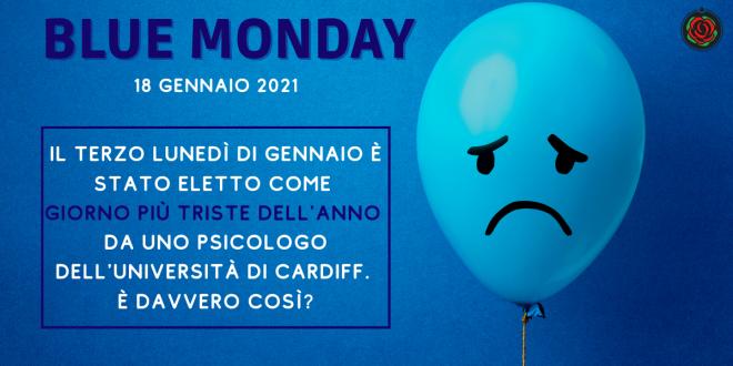 Blue Monday, il giorno più triste dell'anno, è davvero così?