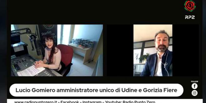 Un percorso di riconversione e rinnovamento per Udine e Gorizia Fiere
